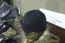 Tactical Russian Army Black Fleece hat