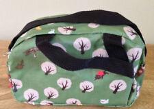 Bolsas de viaje verde