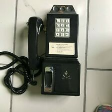 Reproduction Coin Wall Phone