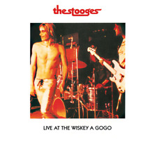 The Stooges - Live at the Wiskey A Gogo