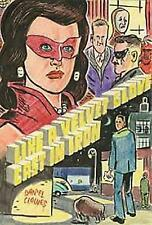 Like a Velvet Glove Cast in Iron by Daniel Clowes | Paperback Book | 97816839601