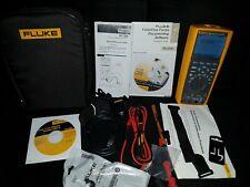Fluke 287FVF/EUR FlukeView® Forms Combo Kit. 2020 Model!!