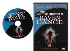 MIRROR MIRROR 2 Raven Dance Sally Kellerman RARE R1