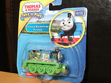 BRAND NEW Take Along/Take-n-Play Thomas 'JUNGLE ADVENTURE THOMAS' - US import