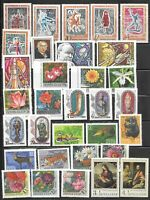 Stamps of Russia - Various Nice Selection of Mint Never Hinged - see photos