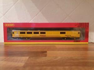 Hornby R4910 Network Rail Measurement MK3 Coach No.975814 BNIB