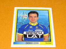 N°45 E. LEONI BRESCIALAT MERLIN GIRO D'ITALIA CICLISMO 1995 CYCLISME PANINI TOUR