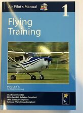 The Air Pilot's Manual 1 : Flying Training by Trevor Thom *LATEST EDITION*