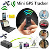 Mini GF-07/A8 Tracker Real Time GSM GPRS GPS Global Car pet Kid Locator Tracking