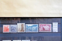 LOT STAMPS LIECHTENSTEIN MNH** (F110092)