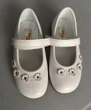 Rachel Toddler Girls Andrea Dress Shoes White Size 10M