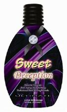 Ultimate Sweet Deception Tanning Lotion Accelerator 11 oz.