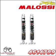 4614789 Ammortizzatori posteriori MALOSSI TWINS GILERA FUOCO 500 ie 4T LC