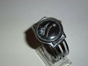SLAVA MIG Armbanduhr Herren Handaufzug Russland  USSR