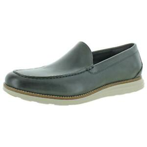 Cole Haan Mens OriginalGrand Leather Slip On Flats Loafers Shoes BHFO 2941