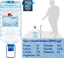 Large Bottled Water 15L Office Cooler Compatible 15 Litre