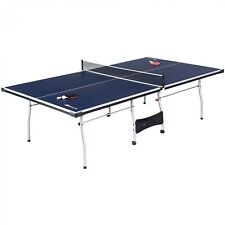 Ping Pong Table Tennis Sports Official Size Indoor Game Folding Portable Table