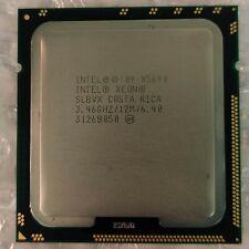 Intel SLBVX Xeon X5690 3.46GHz CPU Processor