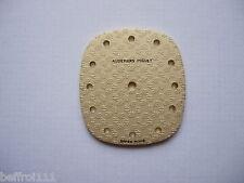 Ebauche cadran doré montre DAME ancienne Audemars Piguet vintage.dial c2