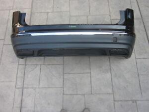 2018-2020 VOLKSWAGEN TIGUAN Rear Bumper Cover w Valance OEM 5NN807421GRU