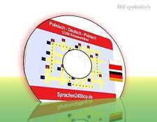 Polnisch - Deutsch - Polnisch 12.000 Kreuzworträtsel