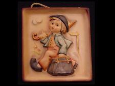 Hummel 92 Merry Wanderer, Plaque TMK 1&1