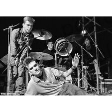 "THE SMITHS POSTER - ELECTRIC BALLROOM 1984 - 84 x 60 cm 33"" x 24"""
