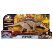 Dinosaure Mattel Jurassic World Extreme Chompin Spinosaurus