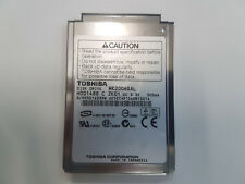 NEW Genuine Toshiba MK2006GAL 20GB Internal HDD 1.8 Inch Form Factor 4200RPM