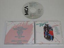 BEVERLY HILLS COP/SOUNDTRACK/VARIOUS(MCA MCAD-5553) CD ALBUM