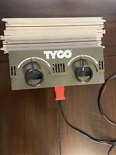 Vintage Tyco US1 Electric Trucking Slot Car Airport