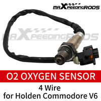 O2 Oxygen Sensor 4 Wire For HOLDEN Commodore V6 3.6L VZ VE LE0 LY7 LW Post Cat
