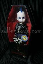 Living Dead Dolls Sheena Resurrection 3 Variant Mohawk Punk Limited sullenToys