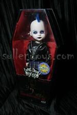 Living Dead Dolls Sheena Resurrection 3 Variant Mohawk Punk Limited sullenToys