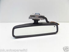 NEW MERCEDES S-CLASS W221 08-12 INC. AMG REAR VIEW INTERIOR MIRROR A2218100617