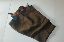 Tommy Bahama Pants La Jolla Cover Brown T18924 New 36 Waist 36x30