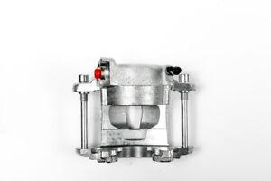 Disc Brake Caliper-Front OE Stock Replacement Caliper Front Left L4072 Reman