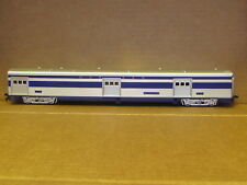 WABASH BAGGAGE # 375 CORRUGATED SIDE PASSENGER CAR BY IHC 47970 HO SCALE NEW