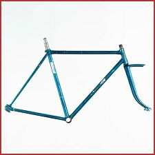 BENOTTO STEEL FRAMESET VINTAGE FRAME ROAD RACING BIKE 30s CAMBIO VITTORIA OLD