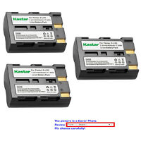 Kastar Replacement Battery for Genuine Konica Minolta NP-400 & OEM BC-400