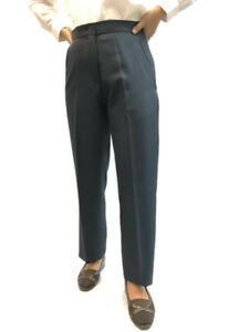Women's Classic Relaxed Fit Dress Pants