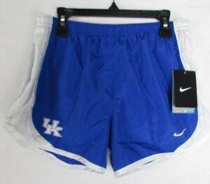 Nike Kentucky Wildcats KY NCAA Blue Youth Running Shorts