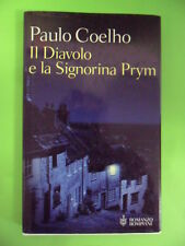 COELHO. IL DIAVOLO E LA SIGNORINA PRYM. BOMPIANI 2000