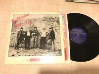 Them Backtrackin' London PS639 van morrison nm lp '74 rare vinyl oop original!