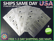 50 BLOOD KETONE TEST STRIPS FOR ABBOTT PRECISION XTRA METER, 04/2018+, +5 EXTRA
