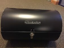 Wilson & Miller - Mini Charcoal Camper Grill