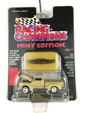 Racing Champions Mint 1950 50 Chevrolet Chevy 3100 Pickup Truck Die Cast 1/61