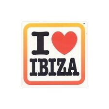 Various Artists - I Love Ibiza - Various Artists CD RHVG The Cheap Fast Free The