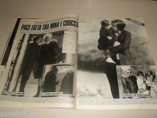 EVA=1972/46=MINA CANTANTE CLIPPING RITAGLIO FOTO VIRGILIO CROCCO