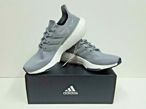 adidas ULTRABOOST 21 Men's Running Shoes Size 10.5 (381) NEW